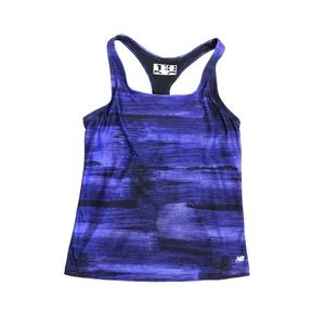 New Balance Dry Fit Built In Bra Tank Top